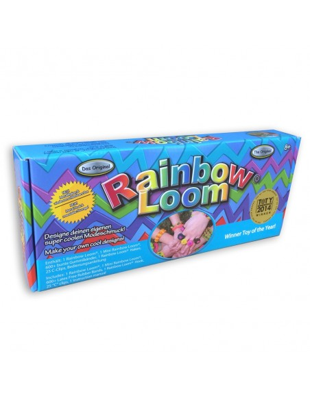 Rainbow Loom Starter Set